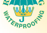 The Rain King Waterproofing Foundation Repair